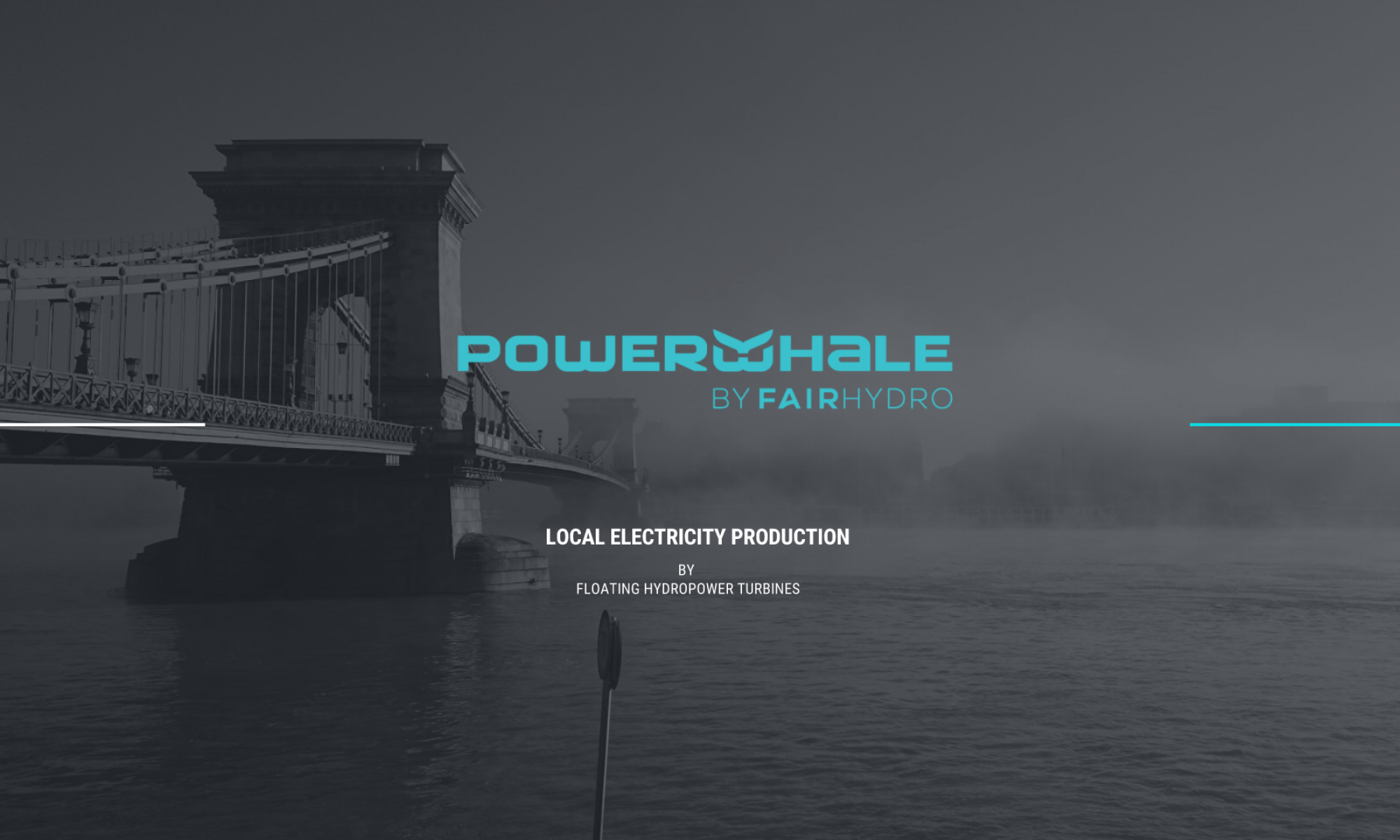 Powerwhale Turbines